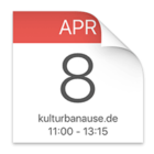 ical-export