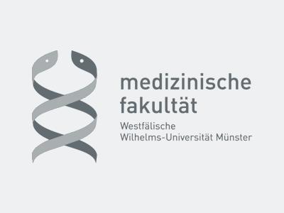 Logo Medizinische Fakultät Münster