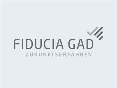 Logo Fiducia & GAD IT